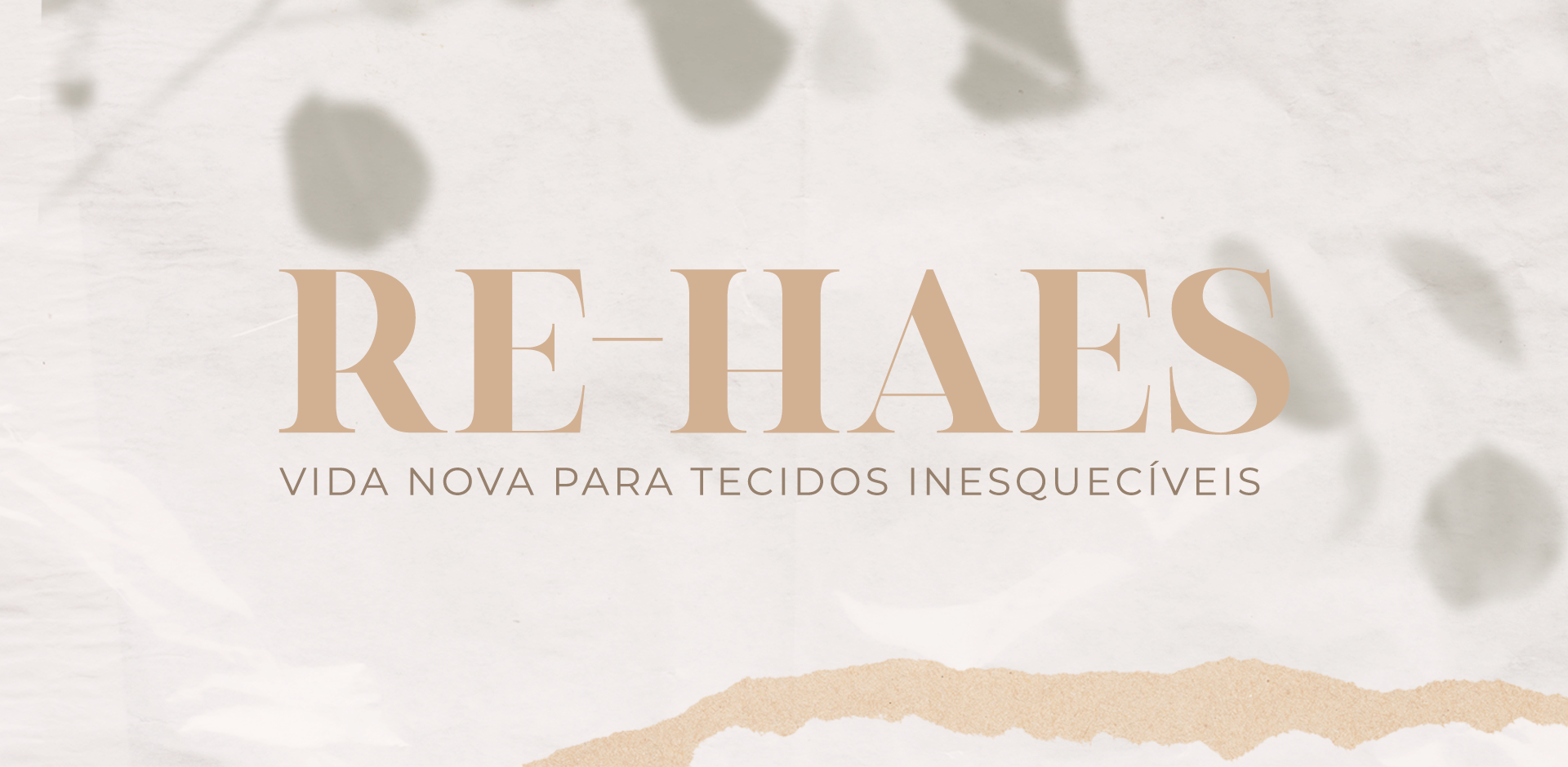 Re - Haes